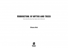 Arboretum: of myths and trees